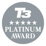 T3 Platinum Award