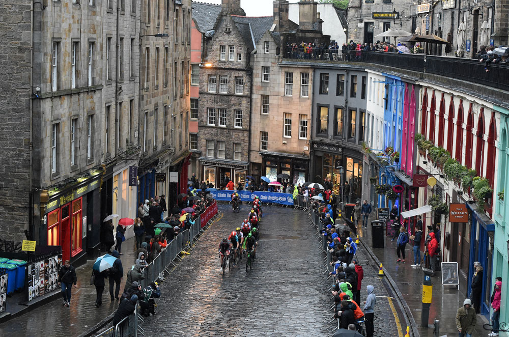 Tour Of Britain 2018 Everything You Need To Know