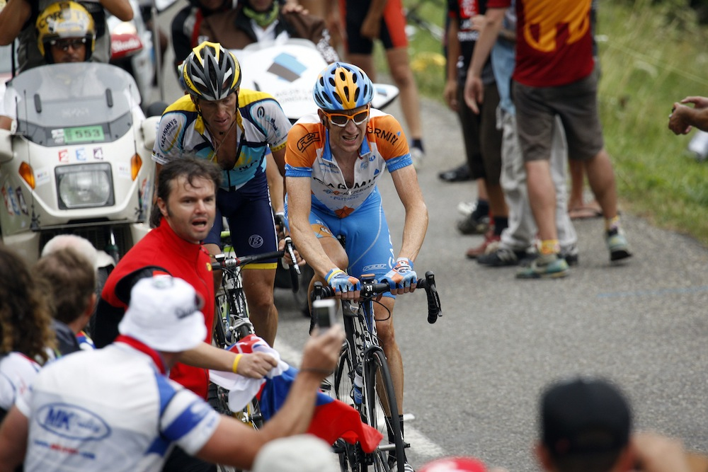 Sir Bradley Wiggins s greatest road hits - Cycling Weekly 7fabe0c21