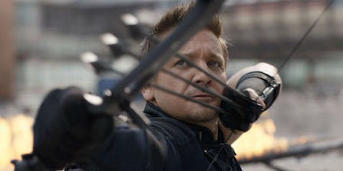 After Disney+s Hawkeye Wrapped Filming, MCU Star Jeremy Renner Shared Hopeful Message With Fans