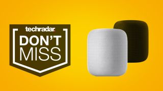 cheap Apple HomePod deals sales smart speaker prices