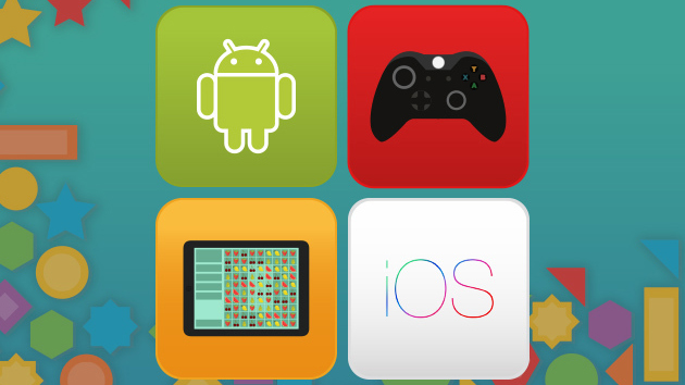 Build your own apps with this iOS and Android Mobile Dev