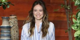Olivia Wilde And Jason Sudeikis Have A New Baby Girl, And Her Name Is Adorable