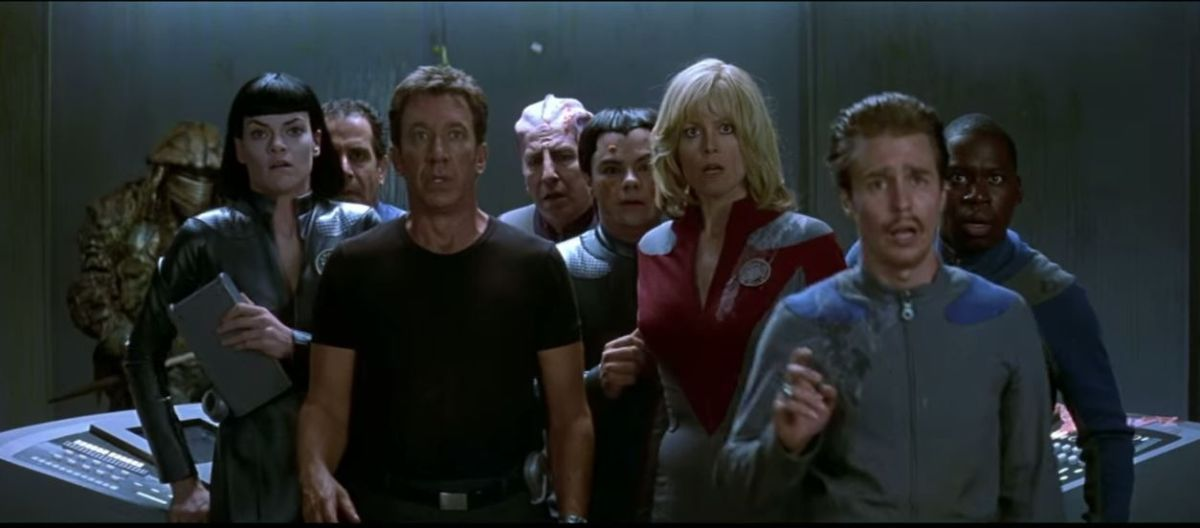 What's the Best 'Star Trek' Movie and Why Is It 'Galaxy Quest'? New Documentary Has Answers