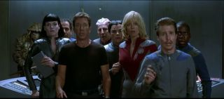 'Galaxy Quest' Movie Cast