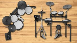 Is this $799 Roland V-Drums discount the best Black Friday drum deal we'll see this year?