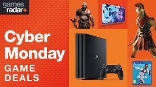 Cyber Week game deals 2018