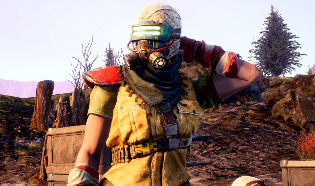 Obsidian's The Outer Worlds blends Firefly and Fallout into a bold