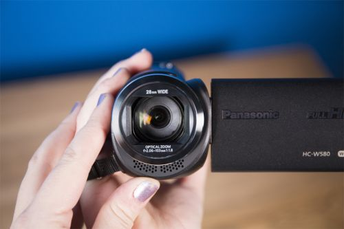 HC-W580EG-K Full HD Camcorder HC-W580EB-K Battery Charger for Panasonic HC-W580K HC-W580M