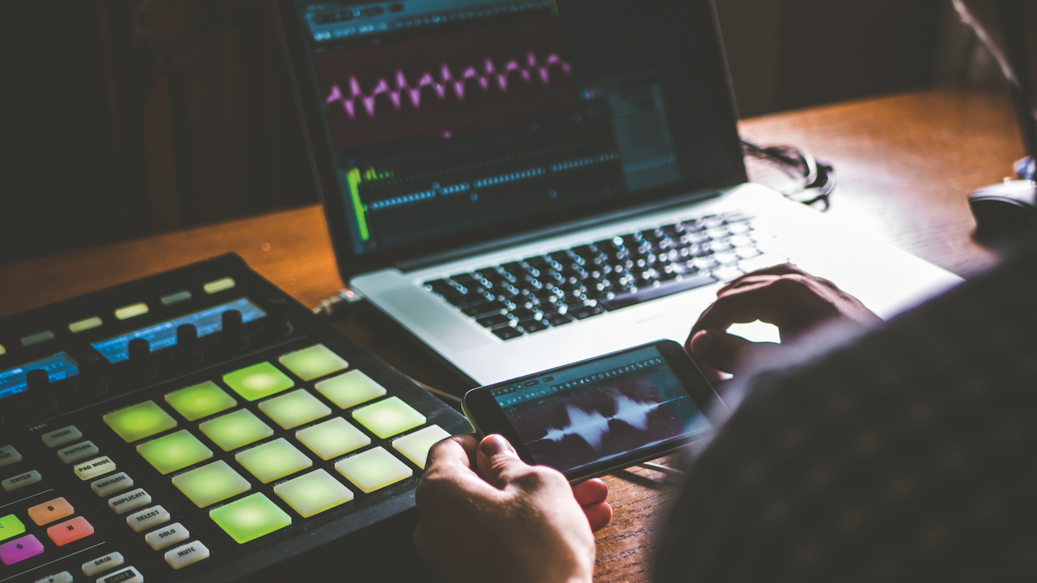 8 tips for choosing a laptop for music production | MusicRadar