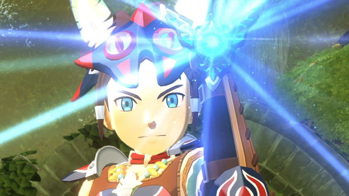 Everything you need to know about dens in Monster Hunter Stories 2