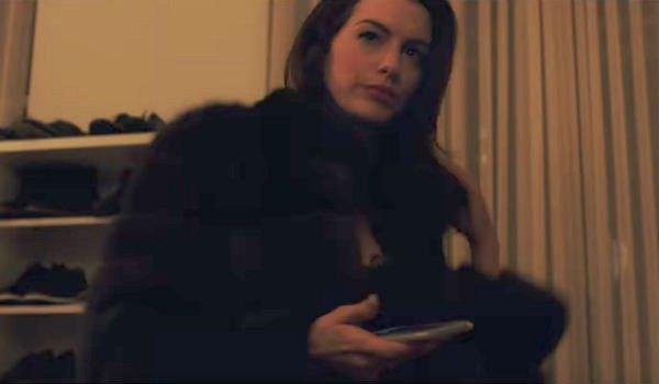 Anne Hathaway Ocean's 8 Daphne Kluger