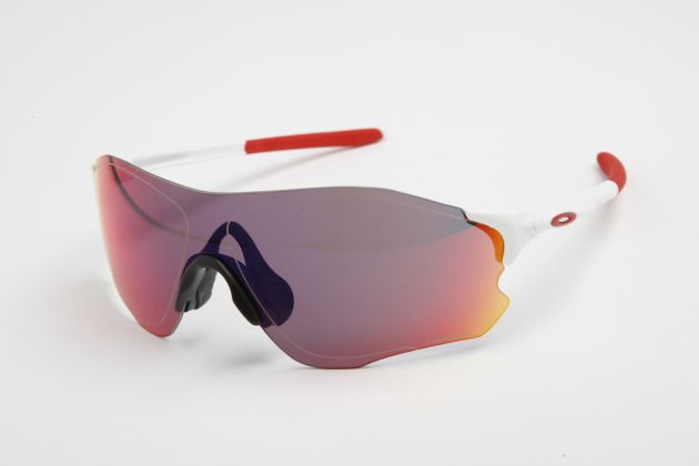 58c8a52963 Oakley EVZero Path Prizm Road sunglasses review - Cycling .