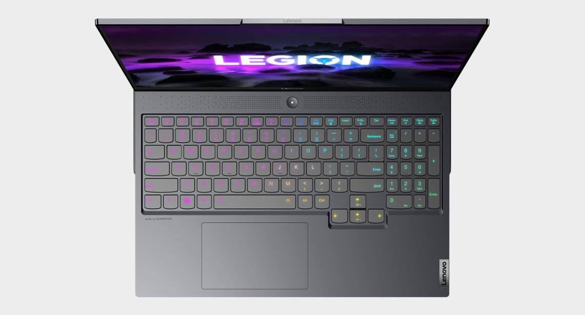Lenovo's Legion 7 is the 1440p 165Hz 16-inch gaming laptop you desperately want