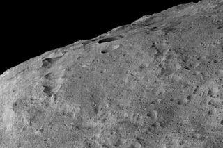 Ceres, NASA's Dawn spacecraft