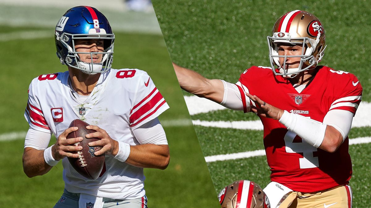 49ers vs Giants live stream: How to watch NFL week 3 game online