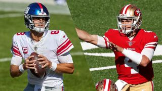 49ers vs Giants live stream