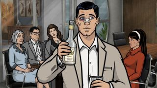 Stream Archer online: How to watch the hilarious spy show from around the world