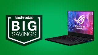 gaming laptop deals sales cheap Asus ROG Strix