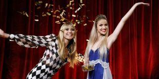 americas got talent season 16 heidi klum lea kyle golden buzzer nbc