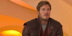 Chris Pratt's Next Movie Might Be Going To Streaming