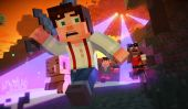 The Minecraft Movie May Have Found Its First Star
