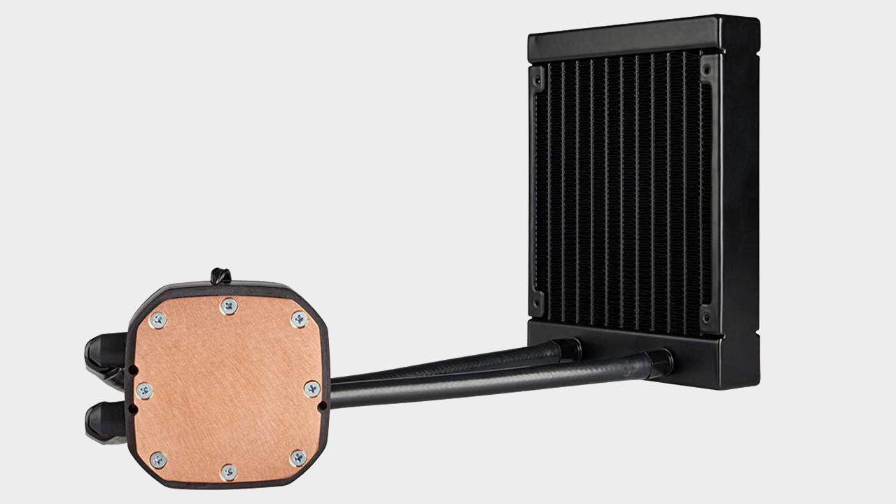 Corsair H60 | best CPU coolers