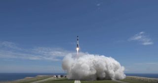 Rocket Lab Launches Business Time
