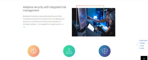 Bitdefender GravityZone Advanced Business Security 1