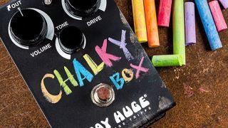 Way Huge Chalky Box