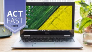 Acer Spin 5 2-in-1