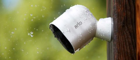 Arlo Pro 3 review
