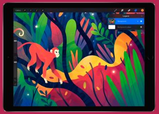 23 best painting and drawing apps for iPad