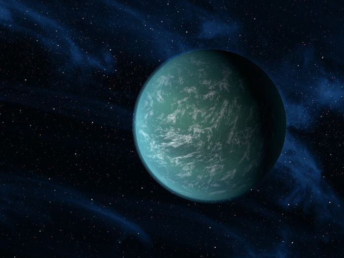 Kepler-22b: Facts About Exoplanet in Habitable Zone | Space