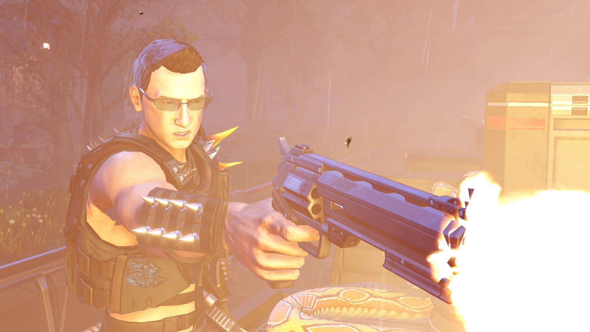 The best XCOM 2: War of the Chosen mods   PC Gamer