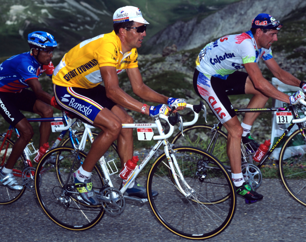 Who is the greatest Grand Tour rider ever  - Cycling Weekly 24ab29ae4