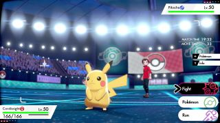 Pokemon Sword And Shield Release Date Trailers News And Features