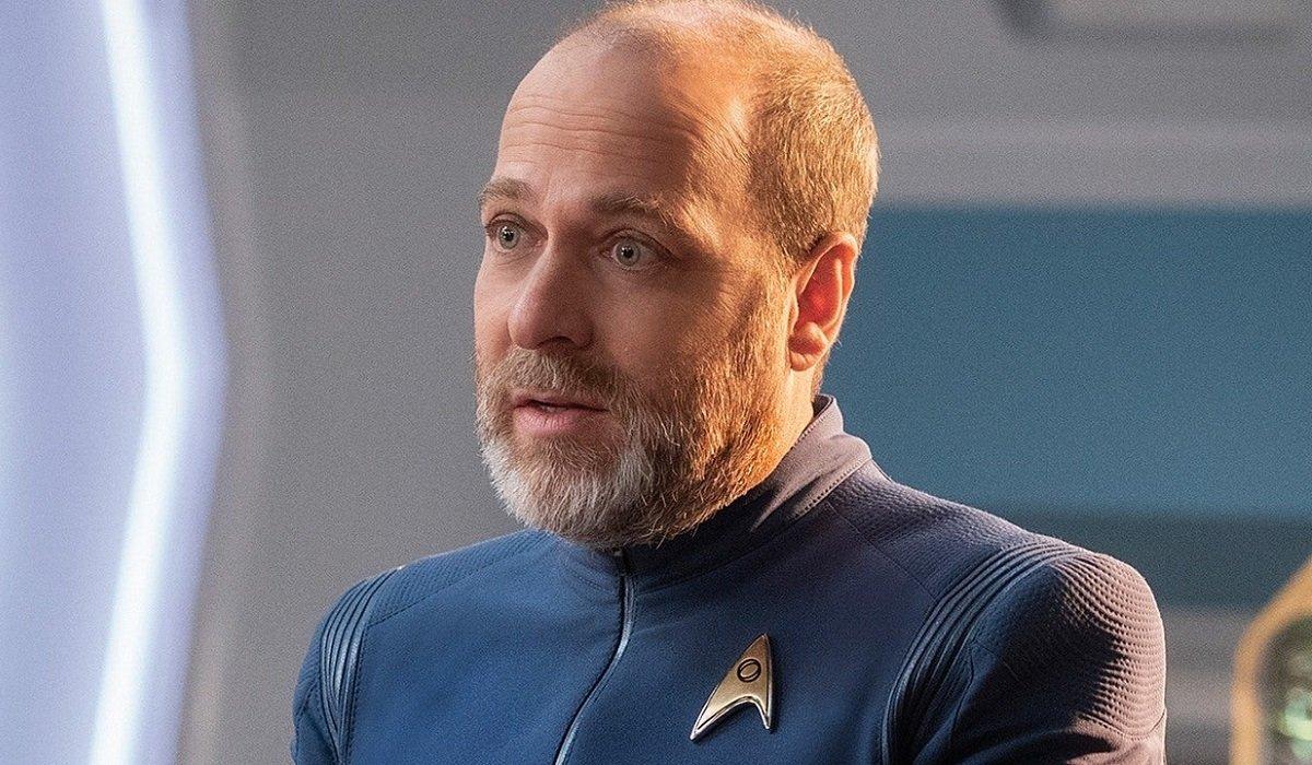 H. Jon Benjamin Star Trek: Short Treks