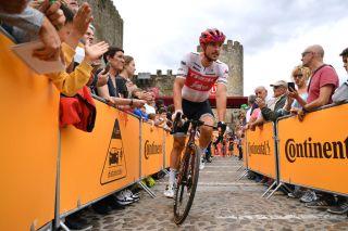 John Degenkolb Trek-Segafredo Vuelta a Espana