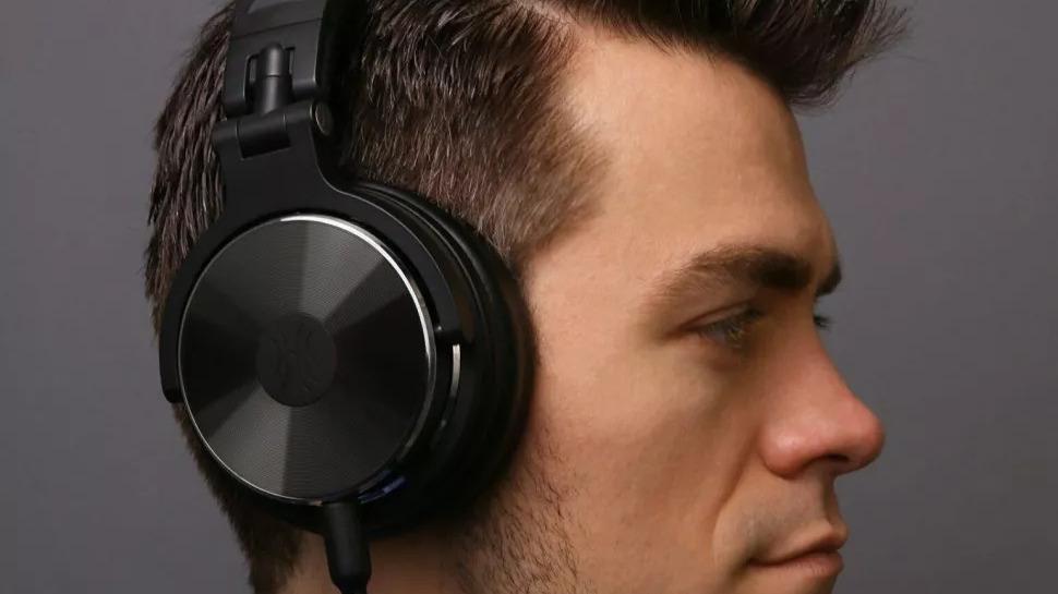 Best cheap headphones: OneOdio Studio Monitor Headphones