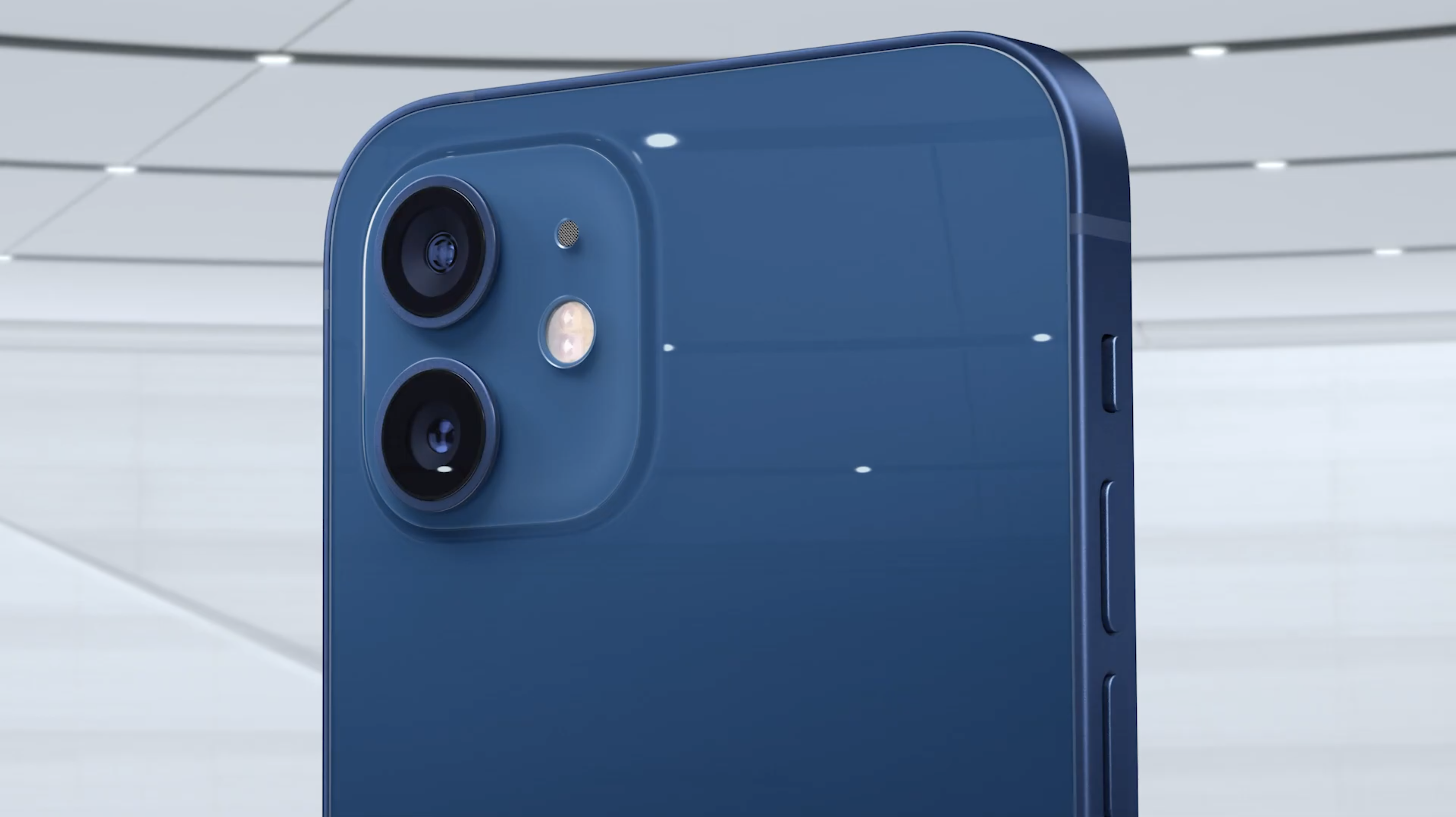iPhone 12 vs. iPhone 8