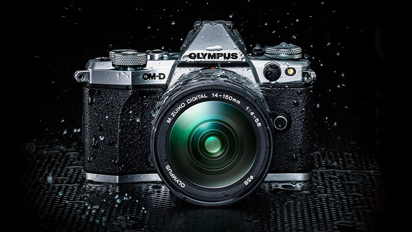 Olympus OM-D E-M5 Mark III: what we expect | Digital Camera World
