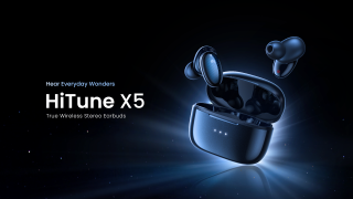 UGREEN HiTune X5 True Wireless Earbuds