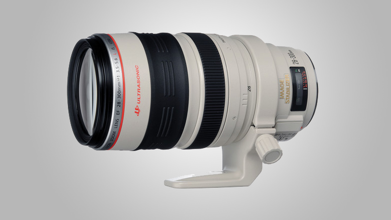 Best Canon lenses 2018