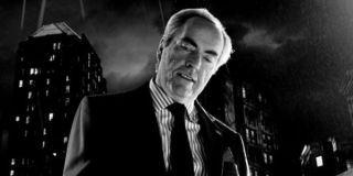 Powers Boothe Sin City