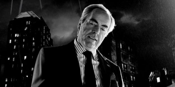 Sin City: A Dame To Kill For Debuts A Loud, Angry And Ass