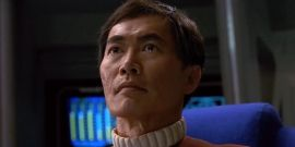 George Takei Thinks Quentin Tarantino's Possible Star Trek Is 'Awfully Exciting'