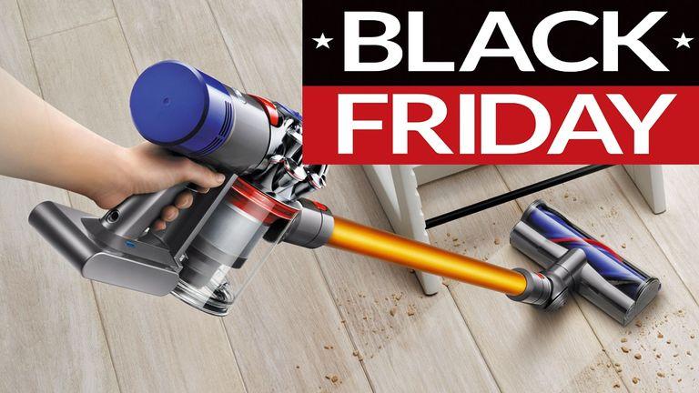 Dyson V8 Black Friday deals