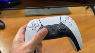 DualSense PS5 Geoff Keighley Hands On