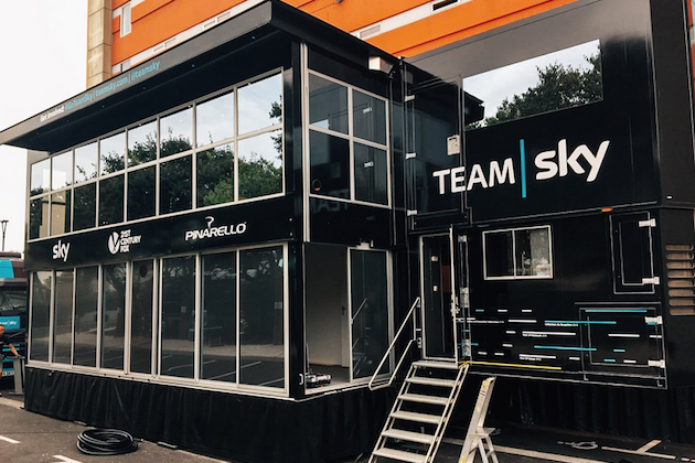 Death Star Mk 2 Team Sky Reveal Massive New Mobile Race